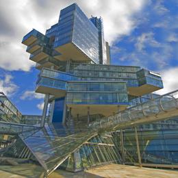 Architekturfotografie Hannover fotoschule des sehens fotoseminare fotoreisen fotowanderungen